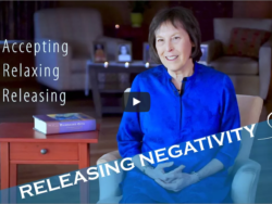 Guided Meditation for Releasing Negativity