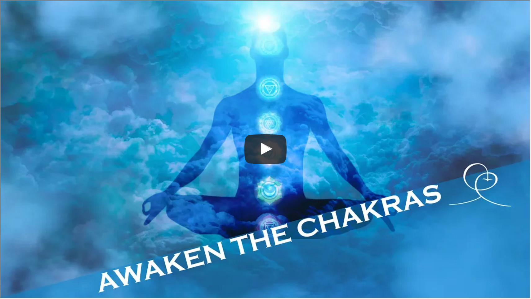 Guided Meditation to Awaken the Chakras